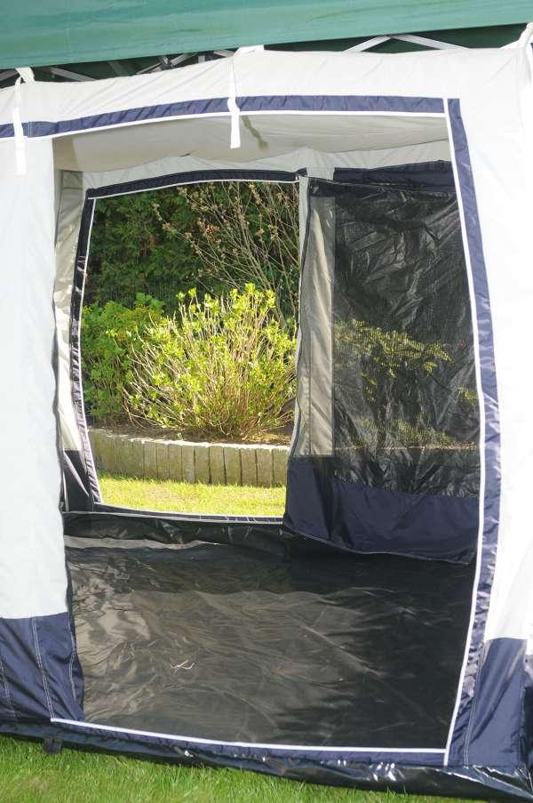 14 2 t ren ber der diagonalen vorhanden faltzelt faltpavillon mit nur 1m packma. Black Bedroom Furniture Sets. Home Design Ideas