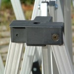 Compact Canopy scewed joints