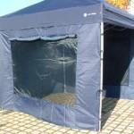 Faltzelt Compact Canopy blau