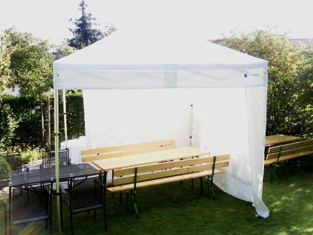 partyzelt kaufen top partyzelt kaufen ideen empfehlung. Black Bedroom Furniture Sets. Home Design Ideas