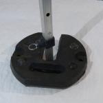 Gewichte aus Stahl
