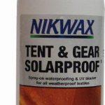 UV-Schutz sollte nach dem Waschen mit Reinigern neu aufgetragen werden.