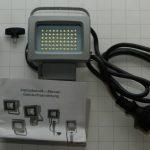 3w LED-Strahler