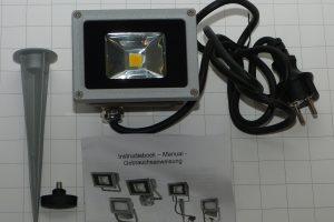 LED Strahler 10W