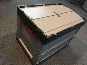 Praktische Kiste