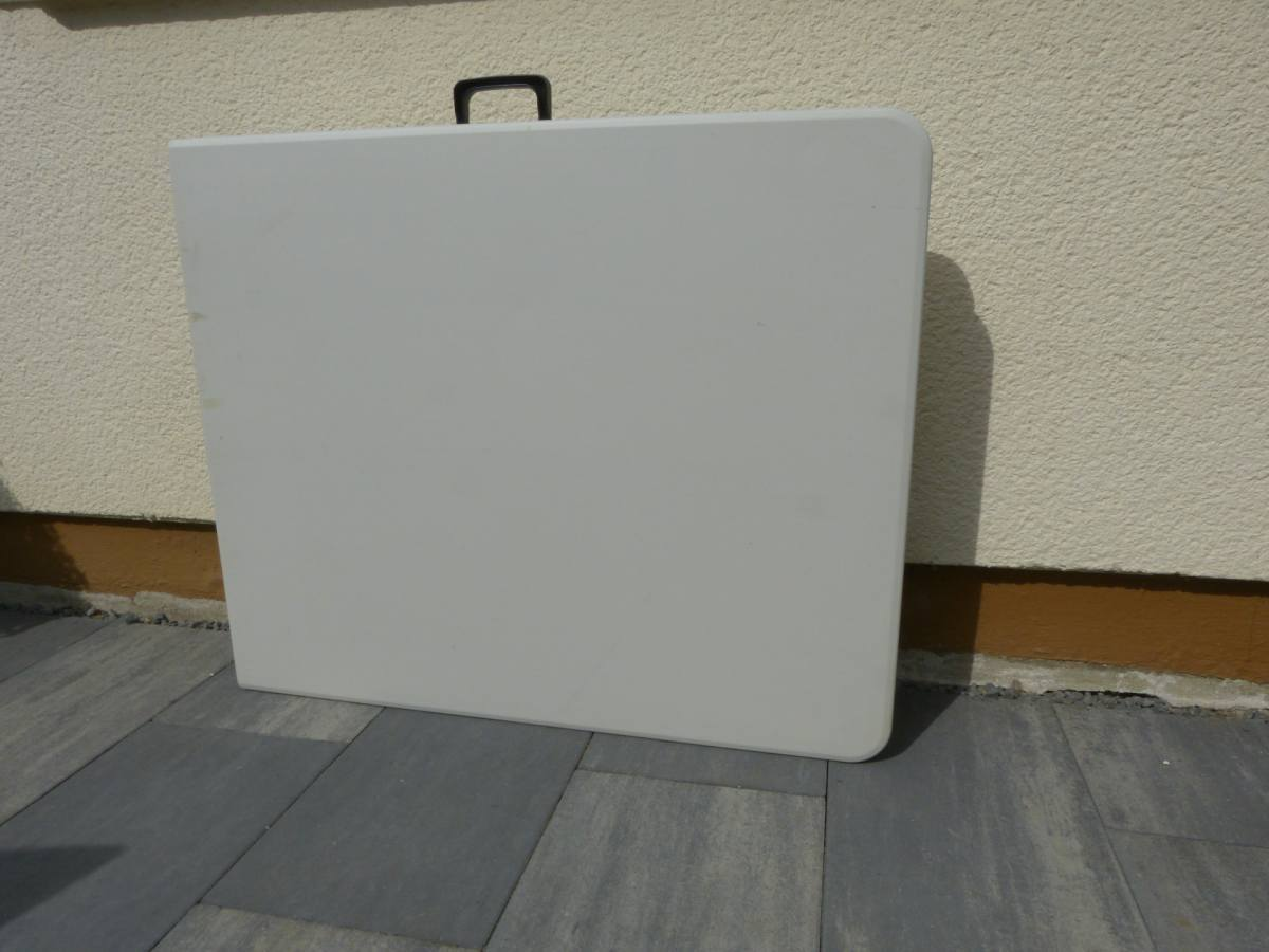 Klapptisch 180x75cm